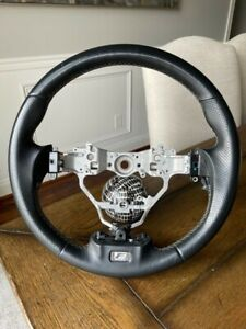 2012 2013 2014 2015 Lexus GS 350 F Sport 450h Steering Wheel