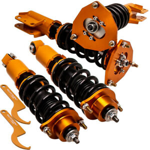 Coilover Shocks Struts Fit for Mitsubishi Lancer/Mirage/Ralliart CG,CH 2002-2006