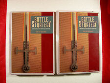 ED YOUNG AUDIO TAPES: BATTLE STRATEGY 17 Messages on Spiritual Warfare