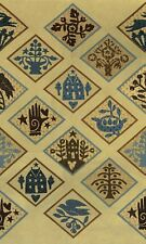 Moda Piecemakers Kathy Schmitz Colonial Colour Cotton Fabric Fat Quarter 6050 11