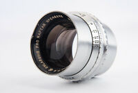 "Wollensak 6 3/8"" 162mm f/5.6 Pro Enlarging Raptar Darkroom Enlarger Lens V15"