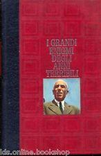 I Grandi Enigmi degli anni terribili Vol. 3 Editions de Crémille 1970