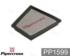 Pipercross PP1599 Performance High Flow Air Filter (Alternative to 33-2830)