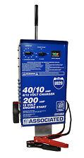 Associated Equipment US20 6/12 Volt Battery Charger