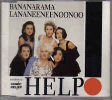 Bananarama-Help cd maxi single
