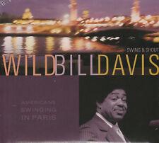 Wild Bill Davis - Swing & Shout - CD