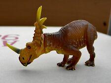 Kaiyodo Styracosaurus figure