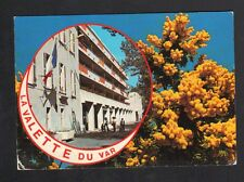 LA VALETTE-du-VAR (83) RESIDENCES enimées en 1987
