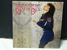 ROBIN BECK Save up all your tears 872 710 7