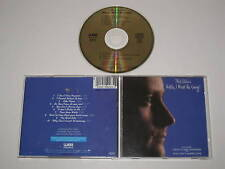 PHIL COLLINS/HELLO,I MUST ÊTRE GOING! (WEA 299263) GOLDCD