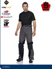 Rukka Lady AllRoad Trousers Size 42 C2 US Size 12 full armor