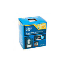 Intel Core I5-4590s - procesador #1254