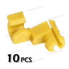 10x Nylon for Toyota Door Lock Left 5mm Rod Size Clip 8.5mm Hole Retainer