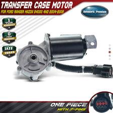 Transfer Case Shift Motor Actuator For Ford Ranger Mazda B4000 48215 600 929 4wd