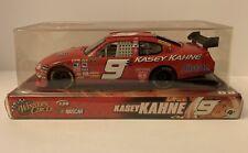 KASEY KAHNE NASCAR #9 - 2008 1:24 MODEL STOCK RED DODGE RACE CAR - SCREAMIN DEAL