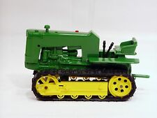 John Deere 430 Crawler - 1/16 - Plastic - E-Tee's