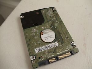 500GB HDD Laptop Hard Drive for TOSHIBA Satellite P750 P750D P755 P770 P775 P855