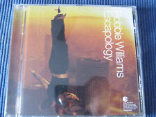 CD-ROBBIE WILLIAMS-Escapology (2002)