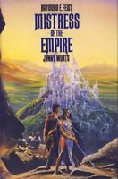 Mistress of the Empire By Raymond E Feist & Janny Wurts