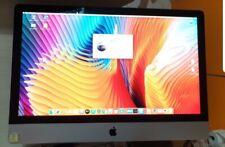 "Apple I Mac 27"" Late 2013 come Nuovo"