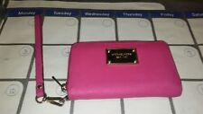 Michael Kors Hot Pink Wrist Wallet