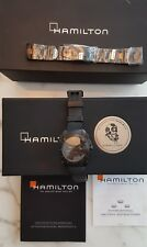Hamilton Below Zero Wrist Watch