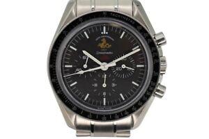 OMEGA Speedmaster Moonwatch 50TH Anniversary 311.30.42.30.01.001