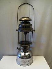 """Vintage Petromax Germany Lantern Oil Lamp & Light Kerosene President Brand # 9"""""""