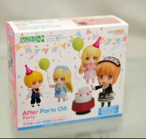 NENDOROID MORE AFTER PARTS 06  GOOD SMILE COMPANY  A - 29484  4580416963671