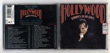 2 Cd Massimo Ranieri HOLLYWOOD Ritratto di un divo GIANNI TOGNI Musical 1998
