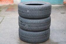 3 Winterreifen Michelin Latitude Alpin 255 55 R 18 105H MO Reifen M S Winter