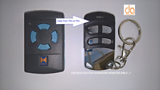 HORMANN HSE2 HSM4 BLUE IMPULSE4 BUTTON REMOTE DUPLICATOR MADE IN EU CE APPROVED
