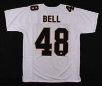 Vonn Bell Signed New Orleans Saints Football Jersey JSA COA Authentic Autograph!