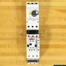 Cutler-Hammer XTSC063DDTD-JW1 Motor Controllers, 55-63 FLA, 24 VDC Coil, NEW!
