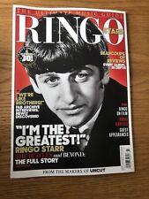 Uncut magazine Ultimate Music Guide Series JUL 2019 Ringo Starr Beatles & Beyond