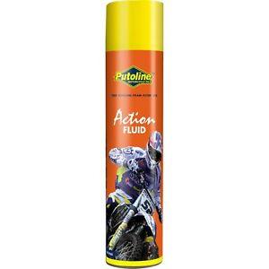 Putoline Foam Air Filter Oil Motocross Mx Enduro Bike Handy Aerosol Spray  600ml