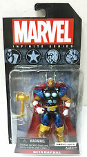 "MARVEL INFINITE SERIES 3.75"" BETA RAY BILL ACTION FIGURE"