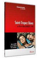 Saint-tropez blues// DVD NEUF
