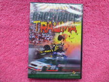Racetrack Trauma (DVD, 2009)  NEW / SEALED