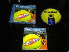 Videojuegos de deportes Sega Dreamcast SEGA