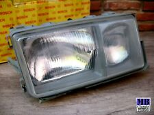 Mercedes Benz W201 Bosch headlight head light EURO 190 190D 190E 2.3-16