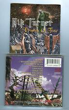 Nik Turner - Prophets Of Time (CD) 1994 Cleopatra > Hawkwind > Rare