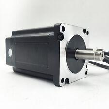 Leadshine 2-phase NEMA34 Stepper Motor 566oz-in 4Nm 1.8Degree 5.5A ES-M23440 CNC