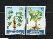 GUINEA ECUATORIAL. Año: 1984. Tema: DIA MUNDIAL DE LA ALIMENTACION.