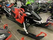 "New Listing2021 Arctic Cat® M 8000 Hardcore Alpha One 154""/2.60"" Electric Push Red Black"