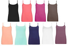 Marks and Spencer Cotton Camisoles & Vests for Women