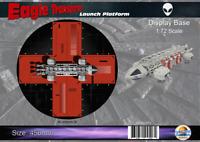 Coastal Kits 1:72 Scale Eagle Transporter Launch Platform Display Base