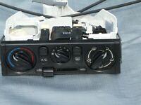 1999-2005 Mazda Miata AC Controls climate control a/c controls