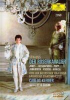 Gwyneth Jones Brigitte Fassbaender Lucia Popp Manfred Jungwirth Benno Nuovo DVD