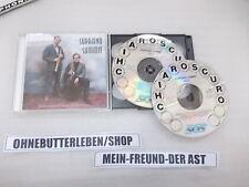 CD Jazz soprano summit 2 ORG. LP + Live rec (29 chanson) Chiaroscuro/sos prod